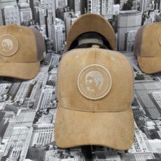 Street Art Caps